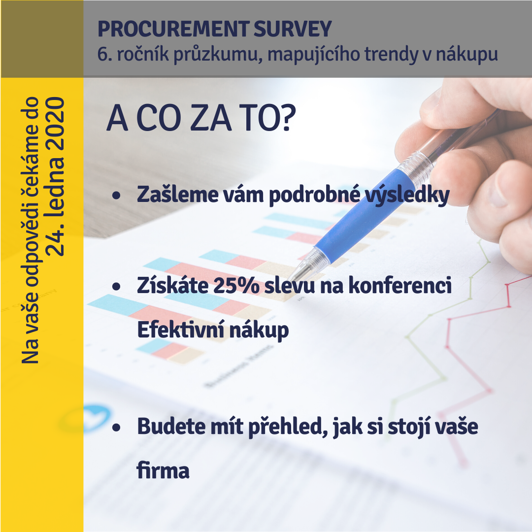 Procurement Survey